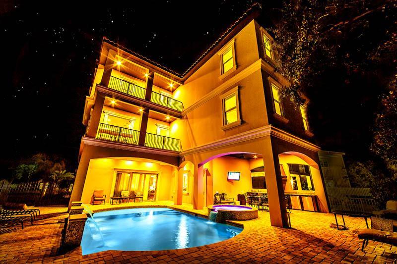 Aegean  Brand New luxurious beach home w/ pool! - Image 1 - Miramar Beach - rentals