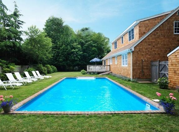 Private in the Heart of East Hampton Village - Image 1 - East Hampton - rentals