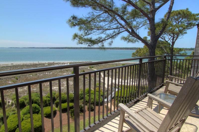 Beachside Tennis 1845 - Image 1 - Hilton Head - rentals