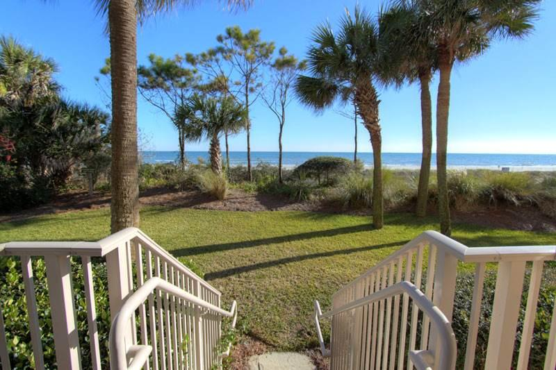 Turtle Lane Club 1003 - Image 1 - Sea Pines - rentals