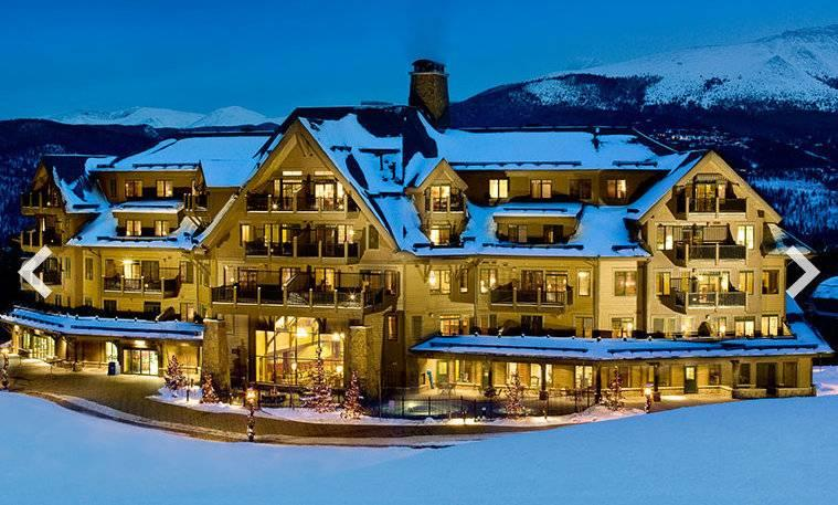 Crystal Peak Lodge 7110 - Ski-In/Ski-Out - Image 1 - Breckenridge - rentals