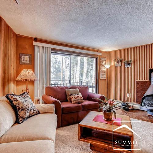 Gold Camp I120 (GCI120) - Image 1 - Breckenridge - rentals