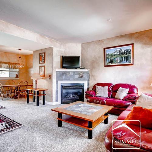 Kingdom Park 826 (KP826) - Image 1 - Breckenridge - rentals