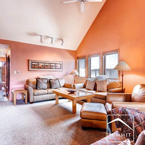 Park Place C301 (PPC301) - Image 1 - Breckenridge - rentals