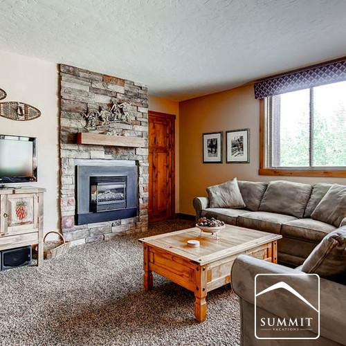 Ski Hill 7 (SH7) - Image 1 - Breckenridge - rentals
