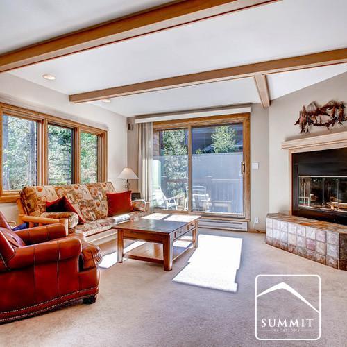 Sundowner I W10 (SDIW10) - Image 1 - Breckenridge - rentals
