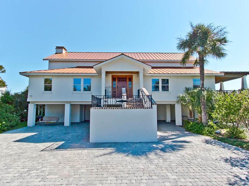 Van Horne Villa - Image 1 - Tybee Island - rentals
