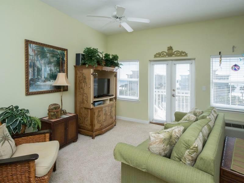 Inn at Gulf Place 3411 - Image 1 - Santa Rosa Beach - rentals