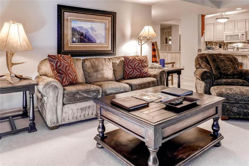 Torian Plaza 201 - Image 1 - Steamboat Springs - rentals