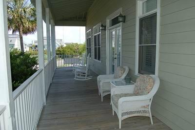 13 Compass Point - Image 1 - Pawleys Island - rentals