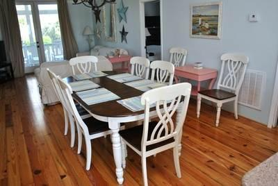 A Pleasant Place - Image 1 - Pawleys Island - rentals