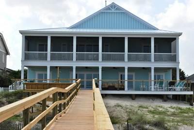 Casa Fortuna II - Image 1 - Pawleys Island - rentals
