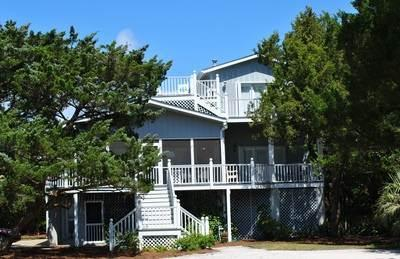 Change In Latitude - Image 1 - Pawleys Island - rentals