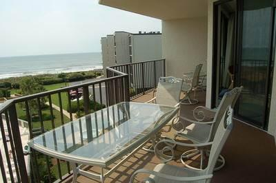 Captains Quarters D42 - Image 1 - Pawleys Island - rentals
