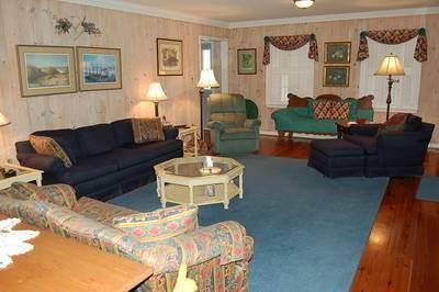 Dawson - Image 1 - Pawleys Island - rentals