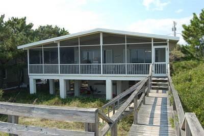 Elanbi - Image 1 - Pawleys Island - rentals