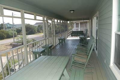 Great Escape - Image 1 - Pawleys Island - rentals