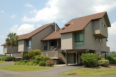 Heron Marsh Villa 100 - Image 1 - Pawleys Island - rentals