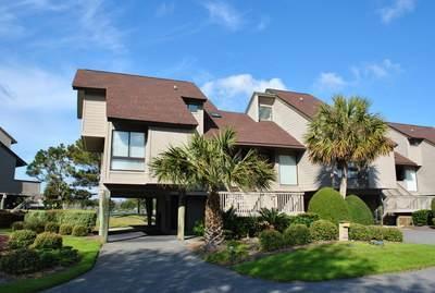 Heron Marsh Villa 38 - Image 1 - Pawleys Island - rentals