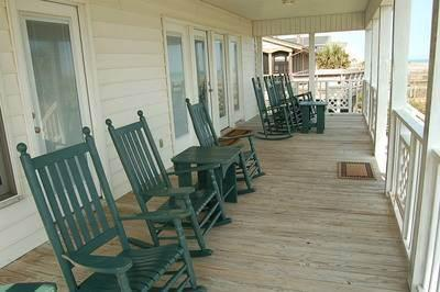 Holliday - Image 1 - Pawleys Island - rentals