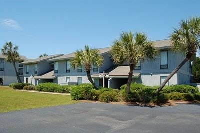 Inlet Point 9-D - Image 1 - Pawleys Island - rentals