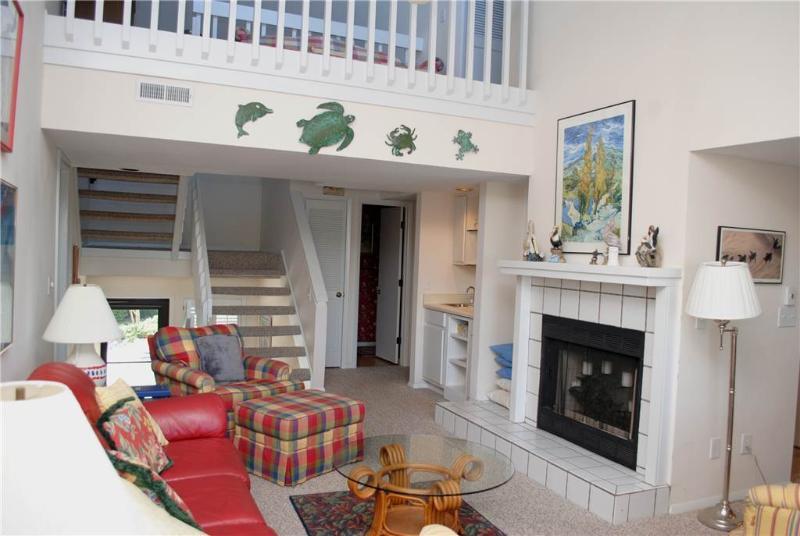 Pelican Watch Villa 2B - Image 1 - Pawleys Island - rentals