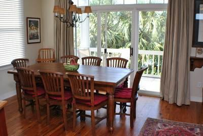 Seaside - Image 1 - Pawleys Island - rentals