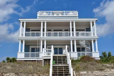 South Point - Image 1 - Pawleys Island - rentals