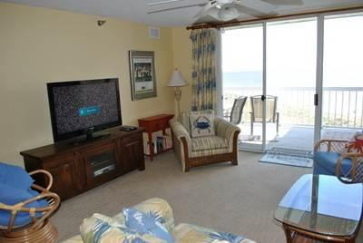 Warwick At Somerset Unit 503 - Image 1 - Pawleys Island - rentals