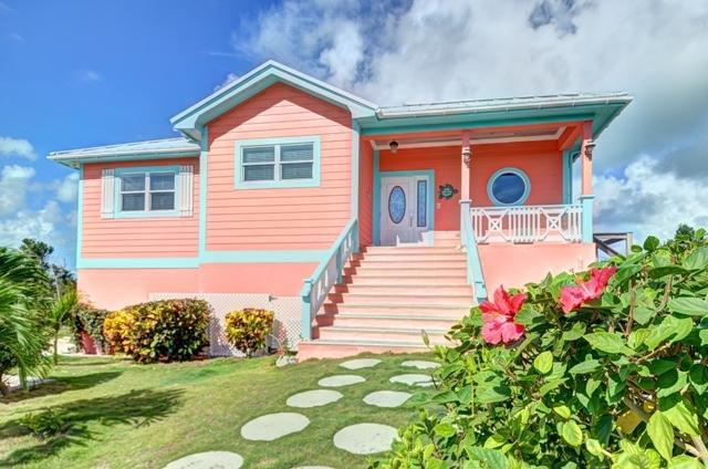 Your Bahamas Stress Escape!  Caribbean Oceanfront! - Image 1 - Eleuthera - rentals