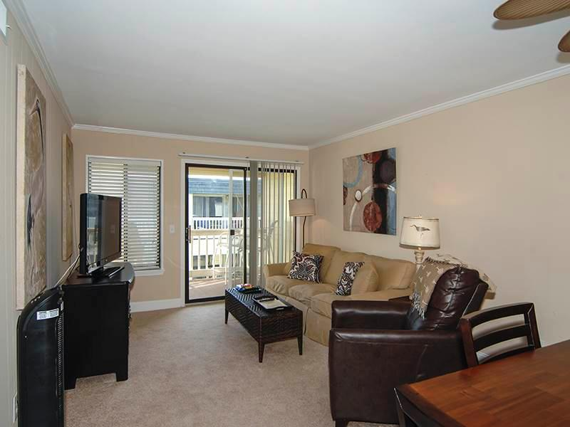 Oceanside 301-A - Image 1 - Isle of Palms - rentals