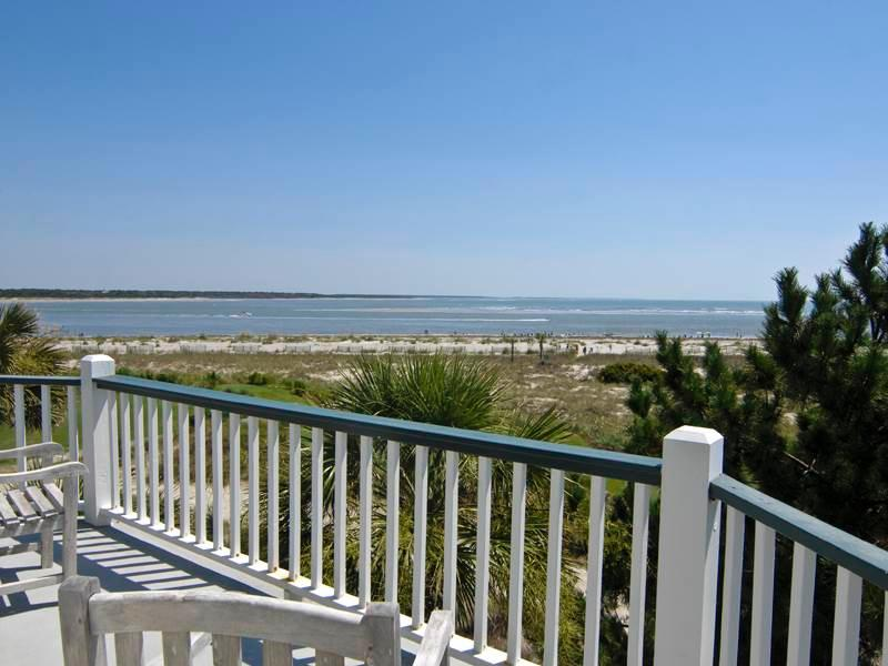 Ocean Point 50 - Image 1 - Isle of Palms - rentals