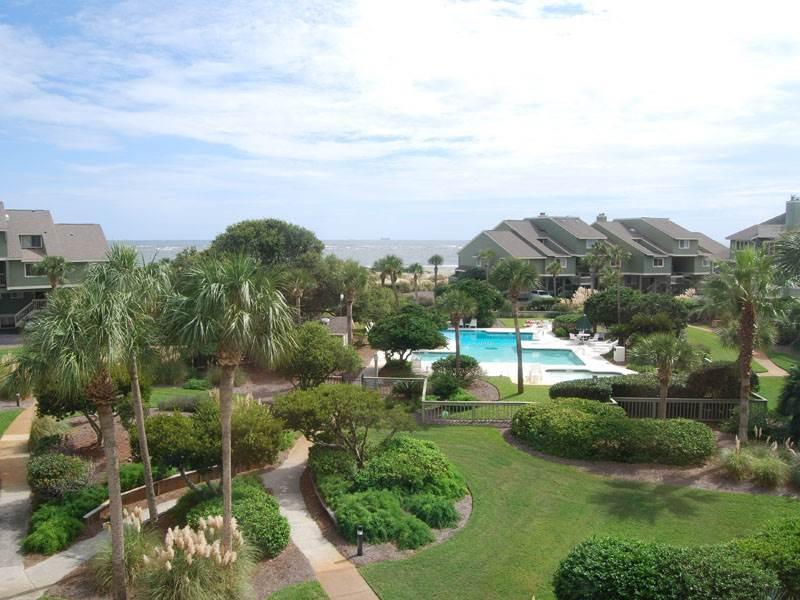 Mariner's Walk 5-F - Image 1 - Isle of Palms - rentals
