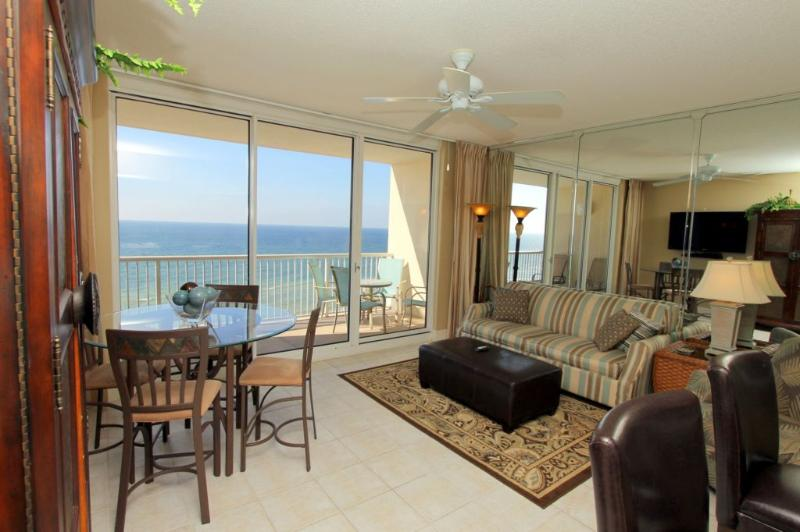 Majestic Beach Resort T1 Unit 711 - Image 1 - Panama City Beach - rentals