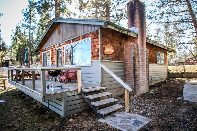 Lakefront  #110 - Image 1 - Big Bear Lake - rentals