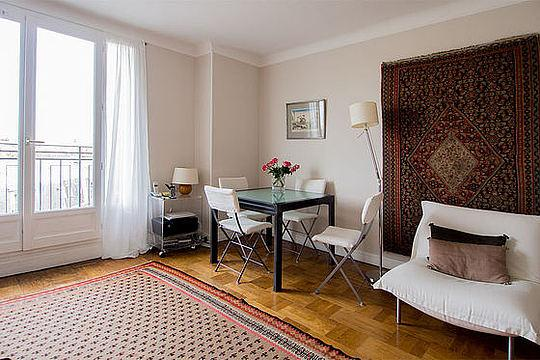 Sejour - Fabulous Studio Apartment in Paris - Paris - rentals