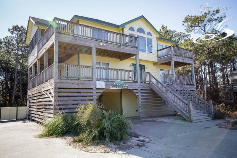 Coral-Reef-Treat - Image 1 - Corolla - rentals