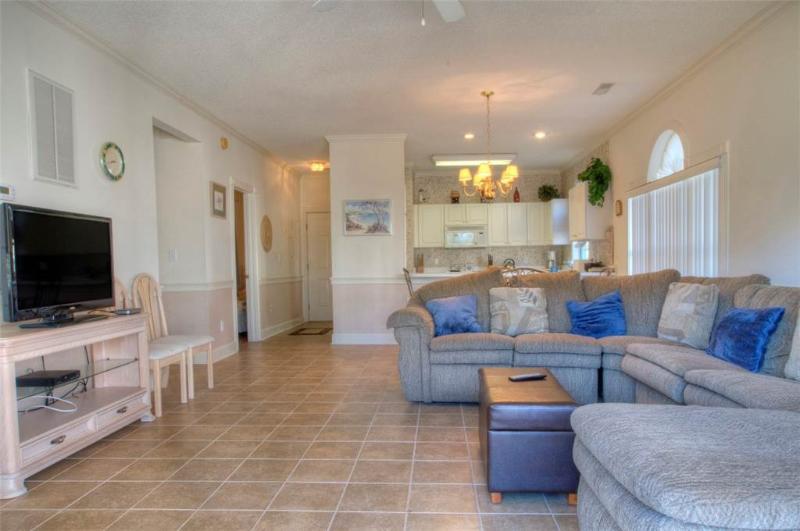 Magnolia Place 102-4765 - Image 1 - Myrtle Beach - rentals
