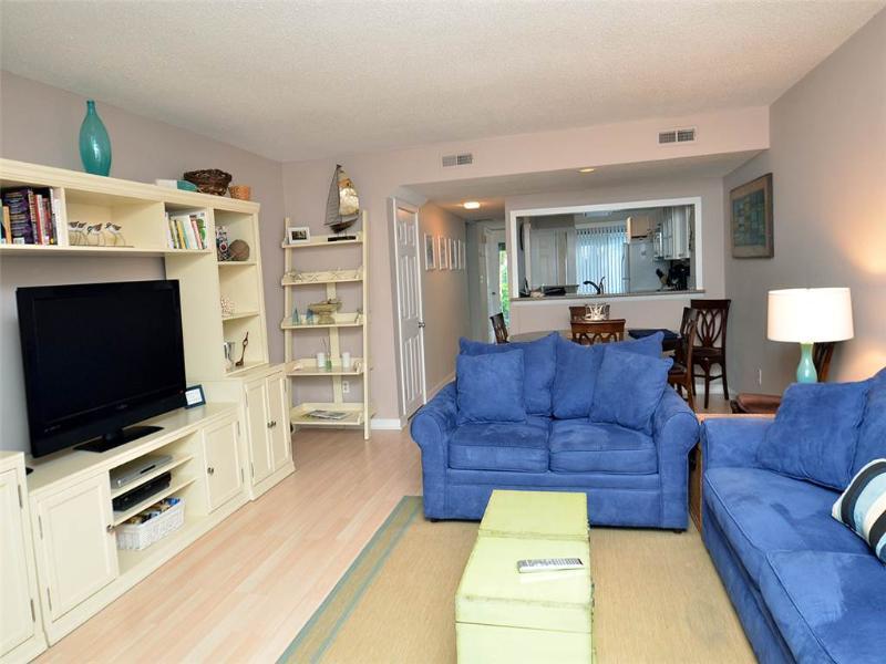 157 The Greens - Image 1 - Hilton Head - rentals