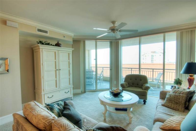 Mar Vista Grande 614 - Image 1 - North Myrtle Beach - rentals