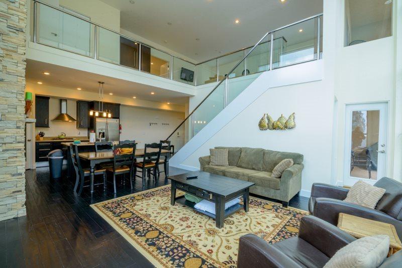 Beautiful Loft Condo - Image 1 - Brian Head - rentals