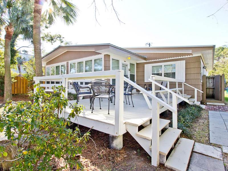 Made in the Shade - Image 1 - Tybee Island - rentals