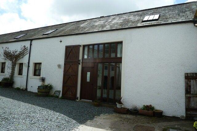 TITHE COTTAGE Wood Farm, Brandlingill, Nr Cockermouth - Image 1 - Cockermouth - rentals