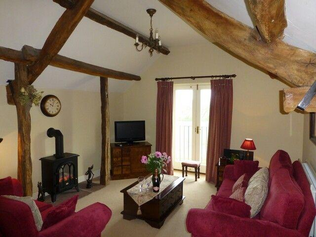 STOCKWELL HALL COTTAGE, Sebergham, nr Caldbeck, Keswick and District - Image 1 - Sebergham - rentals