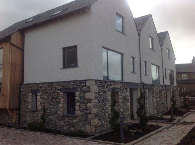 CARUS GREEN TOWNHOUSE 7, Kendal, South Lakes - Image 1 - Kendal - rentals