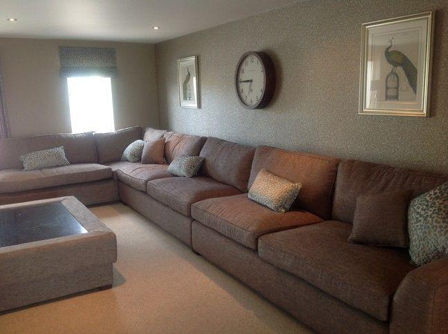 GOLFERS GREEN TOWNHOUSE 5,  (Discounted Golf), Kendal, South Lakes - Image 1 - Kendal - rentals