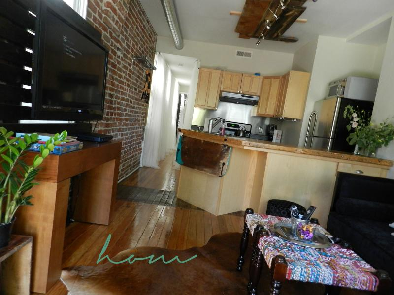 Baker Rowhome Near Lightrail and Downtown Denver! - Image 1 - Denver - rentals