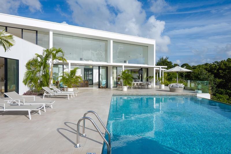Atelier House at Carlton Ridge, Barbados - Image 1 - Saint James - rentals