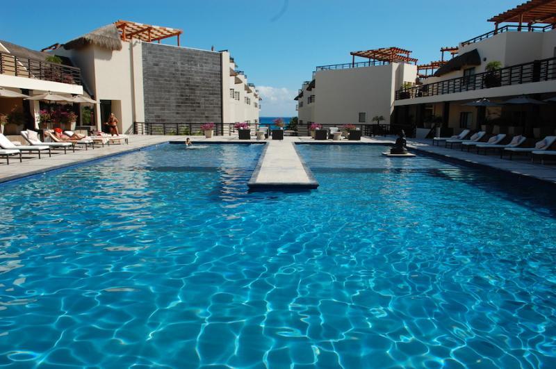 - Aldea Thai Suite Arena - Cancun - rentals