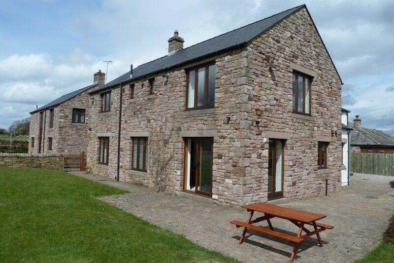 HUNTERS CHASE, Tirril, Nr Ullswater - Image 1 - Ullswater - rentals